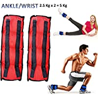Tobillo Muñeca Pesos Funcionamiento Ejercicio muñeca ajustable Resistencia Resistente al gimnasio y fitness entrenamiento correas de