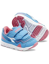 Diadora Flamingo I Toddler Running Shoe Sneaker
