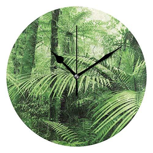 LISUMAL Palmeras Plantas exóticas Selva