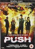 Push [DVD] by Dakota Fanning