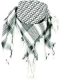 niki-orange® Pali Tuch, Palästinenser Schal in vielen verschiedenen Farben und Styles