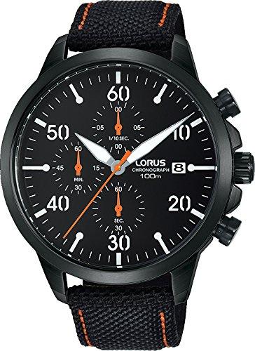 LORUS Armband RS973CX9