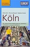 DuMont Reise-Taschenbuch Reiseführer Köln: mit Online-Updates als Gratis-Download