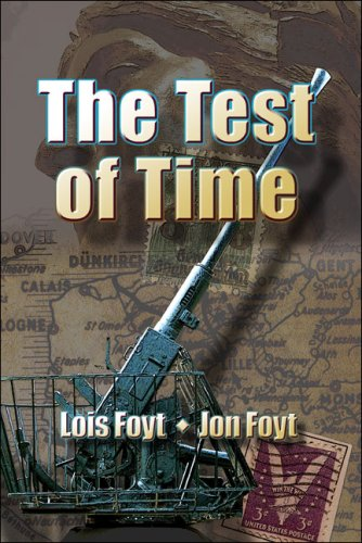 The Test of Time Cover Image