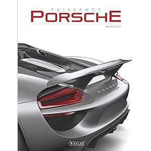 Puissance Porsche NED 2017