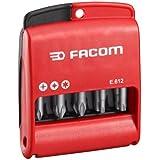 Facom E.120PG Etui 28 embouts + Porte embouts
