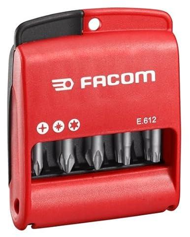 Cliquet Facom Douille - Facom E.120PG Etui 28 embouts + Porte