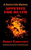 Appetite For Death (The Darina Lisle Mysteries Book 9) (English Edition)