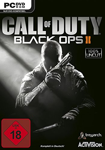 Call of Duty 9 - Black Ops 2 [Software Pyramide]
