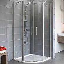 suchergebnis auf f r runddusche 90x90 mit duschtasse. Black Bedroom Furniture Sets. Home Design Ideas