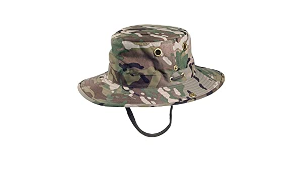 Tilley Hats LT3C Packable Sun Hat - Camouflage 8P  Amazon.co.uk  Clothing d88285394a9
