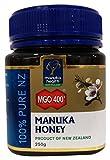 Manuka Honig MGO 400 aus Neuseeland, 250g
