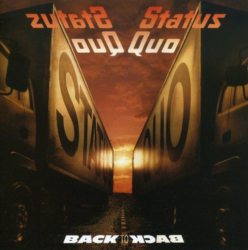 Back to Back by STATUS QUO (2006-05-03)