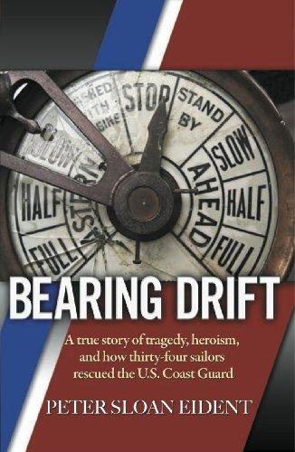 Bearing Drift (English Edition) -