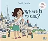 """Afficher """"Where is my cat ?"""""""