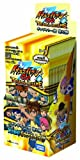 Inazuma Eleven GO IG-17 TCG Galaxy Edition expansion pack 4th BOX