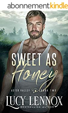 Sweet as Honey: An Aster Valley Novel (English Edition)