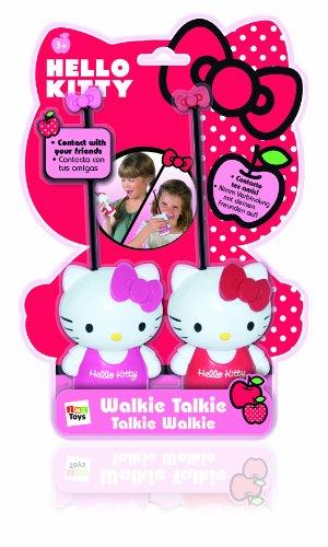 Hello Kitty 310650 - Walkie Talkie Face -