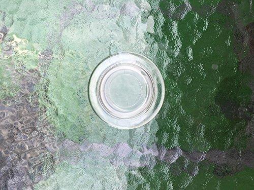 Sonnenschirm Set Tisch (do4u Terrasse Sonnenschirm Regenschirm Loch Ring Gap Plug Set schwarz Kunststoff Tisch Loch Ring Cover 5,1cm)