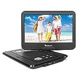 NAVISKAUTO HD 14 Zoll Tragbarer DVD Player Kinder Portable Dvd