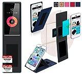 reboon Obi Worldphone SF1 Hülle in Blau | Multifunktional | Testsieger