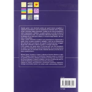 Guida per la realizzazione di presentazioni orali