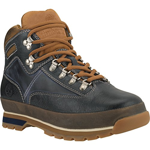 Timberland Eurohiker Mid Leather Walking Shoes