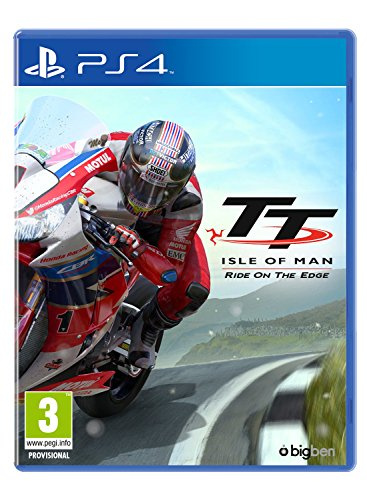 TT Isle of Man (PS4) Best Price and Cheapest