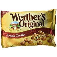 Werther's Original Caramelos de Mantequilla y Nata Fresca - 1000 gr