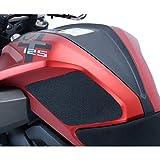 Kit Grip de depósito R & G Racing translúcido (2piezas) Yamaha MT-125–442285