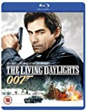 The Living Daylights [Blu-ray] [1987]