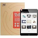 iPad mini 4 Verre Trempé Film Protection écran - SAVFY® Glass Screen Protector Vitre Tempered 0,33mm Inrayable 9H et Ultra Résistant Indice Dureté pour Apple iPad mini 4