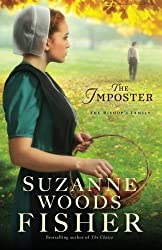 The Imposter: A Novel (The Bishop's Family) by Suzanne Woods Fisher (2015-10-06)