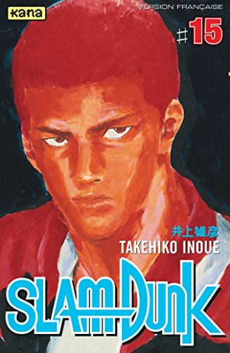 Slam Dunk, tome 15