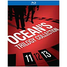 Ocean's Trilogy Collection: