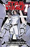 Star Wars Comics – Das Gefängnis der Rebellen (Ein Comicabenteuer)