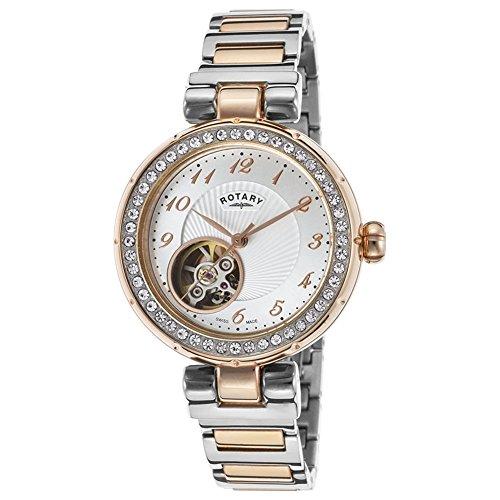 Rotary LB001-A-22 Damen Armbanduhr