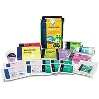metropharm X R.M. Universal First Aid Kit, mittel, grün Tasche preisvergleich bei billige-tabletten.eu
