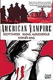 American Vampire, Band 1