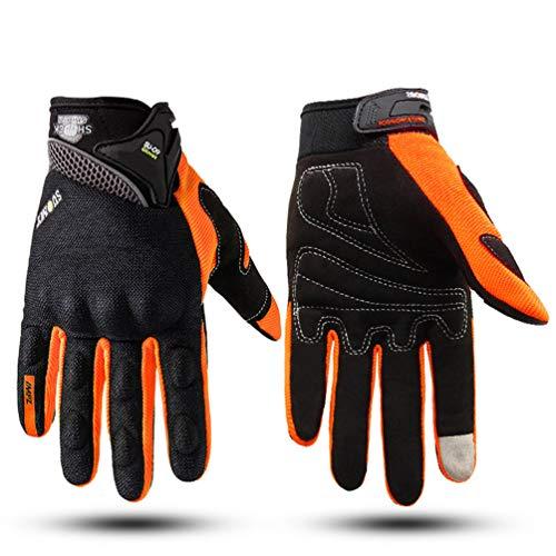 Benutzerdefinierte Winter-handschuhe (Qianliuk Touchscreen Motorrad Motocross Handschuhe Herbst Winter Wasserdicht Winddicht Warmer Motorrad Handschuh Radfahren Moto Schutzhandschuhe)