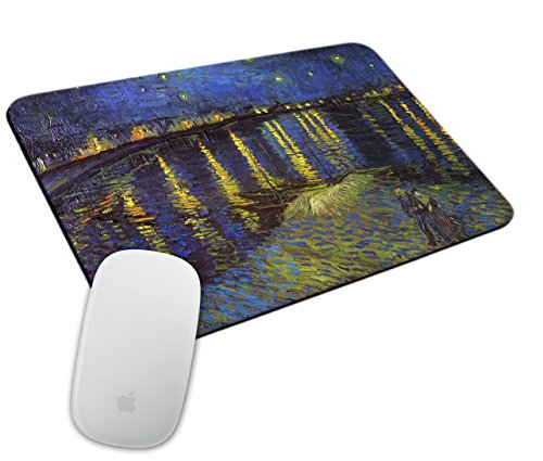 Paper Plane Design Designer Mouse Pads Anti Skid for Laptop and Desktop Computers at Home Or Office