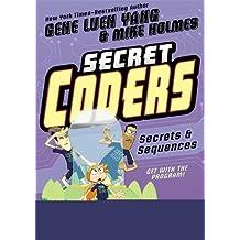 Secrets & Sequences (Secret Coders)