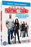 Fighting With My Family [Blu-ray] [2019]