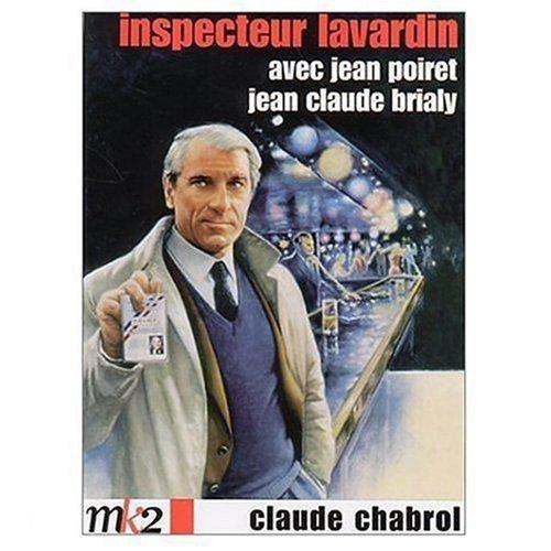 Bild von Inspecteur Lavardin [FR Import]
