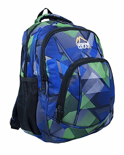 new-outdoor-gear-boys-girls-kids-school-travel-backpack-rucksack-adults-casual-daypack-small-15-l-gr