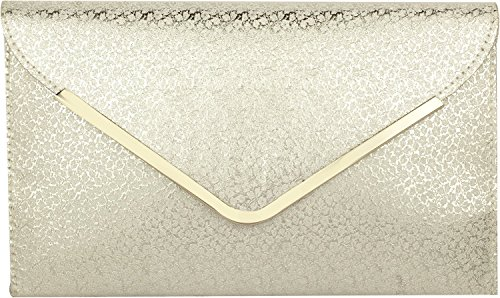 Awesome-Fashions-Womens-Clutch-Royal-SilverAf025