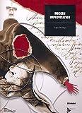 Modern Improvisation (+ CD): For Blues And Jazz Guitar (EN/SP)