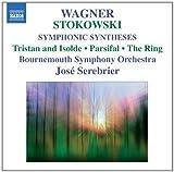 Synthèses Symphoniques De Stokowski