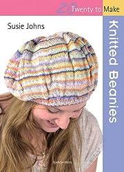 Knitted Beanies (Twenty to Make)