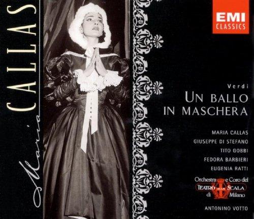 Maria Callas - Verdi: Un Ballo...